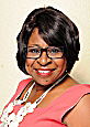 Cora Jackson-Fossett, PWLF, Director-at-Large, Leadership and Management