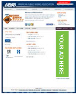 SAMPLE WorkZone homepage ad