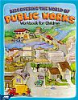 Discovering the World of Public Works(Workbook for Children)