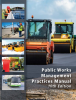 Public Works Management Practices Manual (9th Ed)
