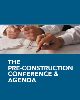 The Pre-Construction Conference & Agenda