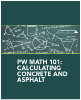 DIY: PW Math 101:  WorksShop Kit