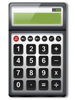 Calculator representing the APWA Salary Calculator and Public Works Compensation Report