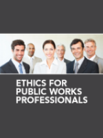 Cover of DIY: Ethics for Professionals Public WorksShop Kit
