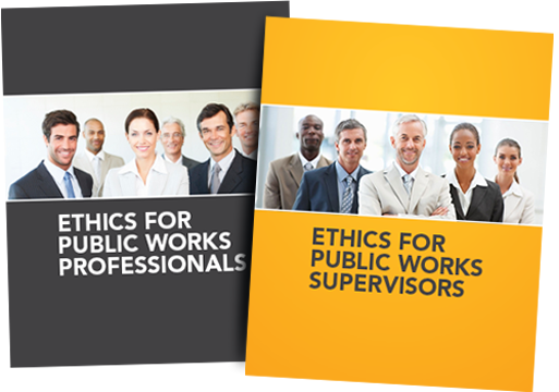 Ethics in Public Works