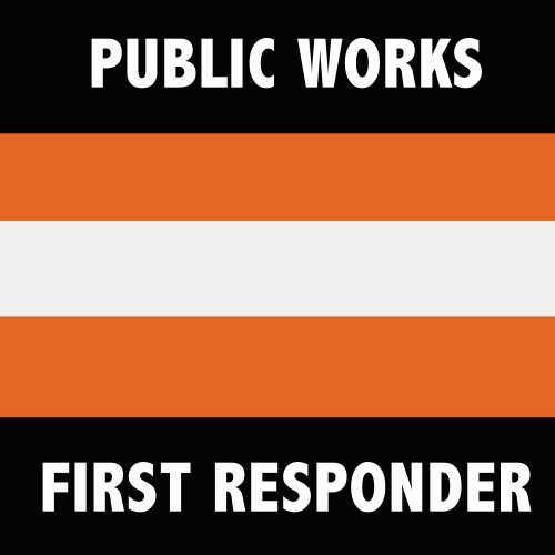 The Public Works First Responder logo is one of many APWA resources available to public works professionals